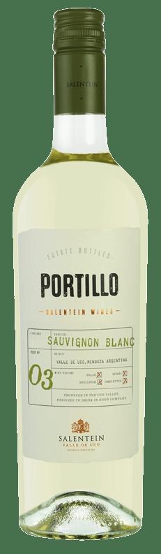Salentein Portillo Sauvignon Blanc 2020