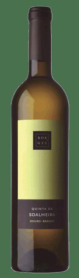 Borges Quinta Da Soalheira Branco 2019
